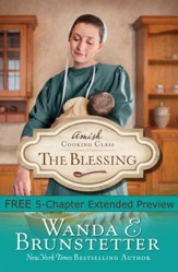 Amish Cooking Class - The Blessing (Free Preview) - eBook