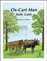 Ox-Cart Man Progeny Press Study Guide