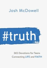 #Truth: 365 Devotions for Teens Connecting Life and Faith - eBook