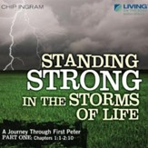 Standing Strong CD Series
