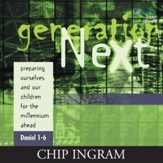 Generation Next CD Series