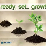 Ready, Set, Grow CD Series