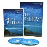 Why I Believe Group Starter Kit (1 DVD Set & 5 Study Guides)