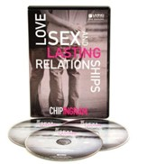 Love, Sex and Lasting Relationships DVD Set, Revised