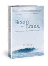 Room for Doubt: How Uncertainty Can Deepen Your Faith - eBook