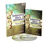 Balancing Life's Demands Group Starter Kit (1 DVD Set & 5 Study Guides)