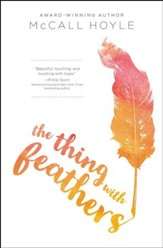 The Thing with Feathers - eBook