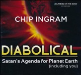 Diabolical: Satan's Agenda for Planet Earth CD Series