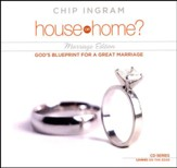 House or Home Marriage CD Series