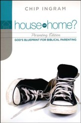 House or Home Parenting Study Guide - Slightly Imperfect