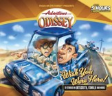 Adventures in Odyssey® 279: The Fifth House on the Left, Part 2 of 2 [Download]