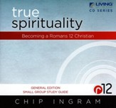 True Spirituality Consumer CD Series