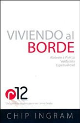 Living on the Edge r12 Spanish Book Version