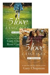 The 5 love languages5 love languages for men5 love languages of the 5 love languages of childrenthe 5 love languages of teenagers set digital fandeluxe Images