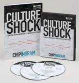 Culture Shock Group Starter Kit (1 DVD Set & 5 Study Guides)