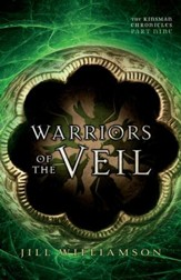 Warriors of the Veil (The Kinsman Chronicles): Part 9 - eBook