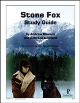 The Stone Fox Progeny Press Study Guide, Grades 3-5