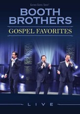 Gospel Music Hymn Sing: Live In Texas DVD: Gerald Wolfe