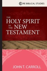 The Holy Spirit in the New Testament - eBook