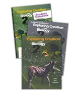 Exploring Creation with Biology Advantage Set (2nd Edition)