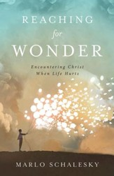 Reaching for Wonder: Encountering Christ When Life Hurts - eBook