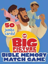 Bible Memory Match Game