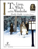 The Lion, the Witch, and the  Wardrobe Progeny Press Study Guide Grades 4-7