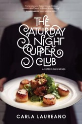 The Saturday Night Supper Club - eBook