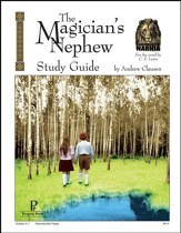 The Magician's Nephew Progeny Press Study Guide, Grades 5-7