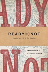 Ready or Not: Leaning into Life in Our Twenties - eBook