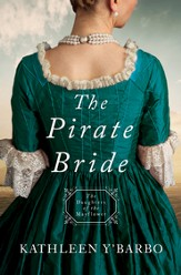 The Pirate Bride: Daughters of the Mayflower - Book 2 - eBook