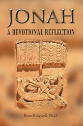 Jonah: A Devotional Reflection - eBook