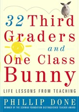 Close encounters of the third grade kind thoughts on teacherhood 32 third graders and one class bunny life lessons from teaching ebook fandeluxe Document