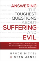 Answering the Toughest Questions About Suffering and Evil - eBook