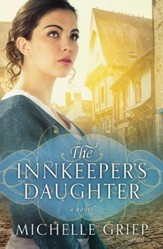 The Innkeeper's Daughter - eBook