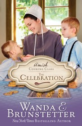 Amish Cooking Class - The Celebration - eBook