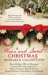 A Plain and Sweet Christmas Romance Collection