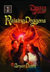 Raising Dragons - eBook