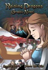 Raising Dragons Graphic Novel - eBook