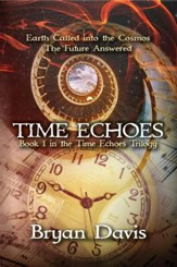 Time Echoes - eBook