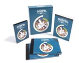 The Gospel Project for Kids: Home Edition DVD Leader Kit, Semester 1