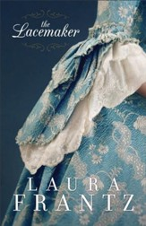 The Lacemaker - eBook