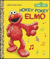 Little Golden Book: Hokey Pokey