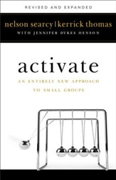 Activate: An Entirely New Approach to Small Groups - eBook