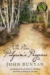 New Pilgrim's Progress - Easy Print Edition