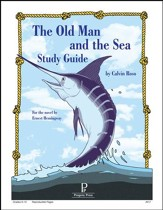 The Old Man and the Sea Progeny Press Study Guide, Grades 9-12