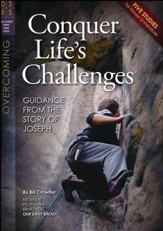 Conquer Life's Challenges: Guidance from the Story of Joseph