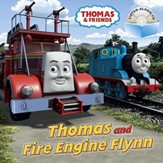 Thomas & Fire Engine Flynn