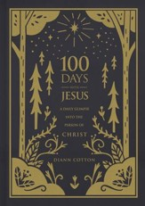100 Days with Jesus - eBook
