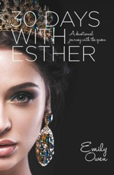 30 Days with Esther - eBook